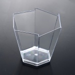 Disposable-Small-Hexagon-Cup