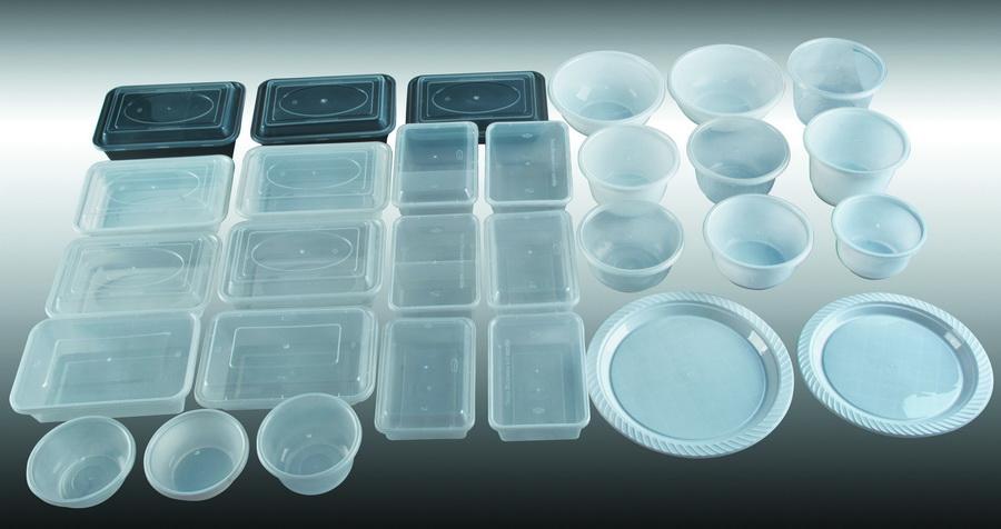 מיכלי מזון קופסאות אוכל מיכלים חד פעמיים קופסאות לרוטב מיכלים לרוטב מיכלים לרטבים